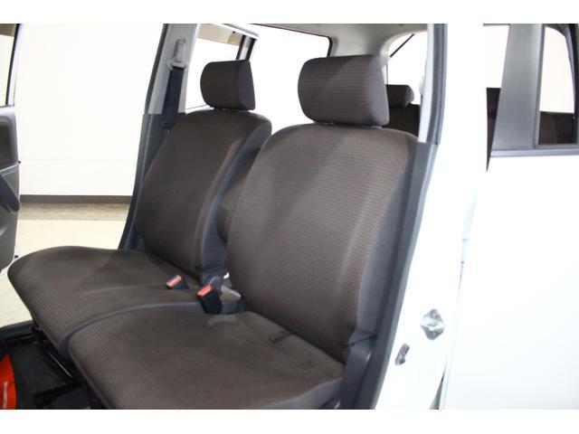 X スマートキー バックカメラ USB 電格ミラー ベンチシート 盗難防止 室内清掃済み 保証付き(66枚目)