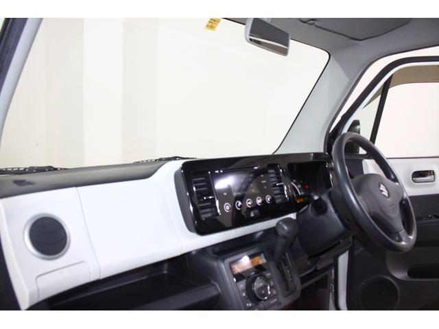 X スマートキー バックカメラ USB 電格ミラー ベンチシート 盗難防止 室内清掃済み 保証付き(67枚目)