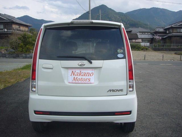 カスタムX ETC キーレス  車検整備付(6枚目)