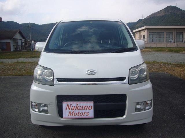 カスタムX ETC キーレス  車検整備付(10枚目)