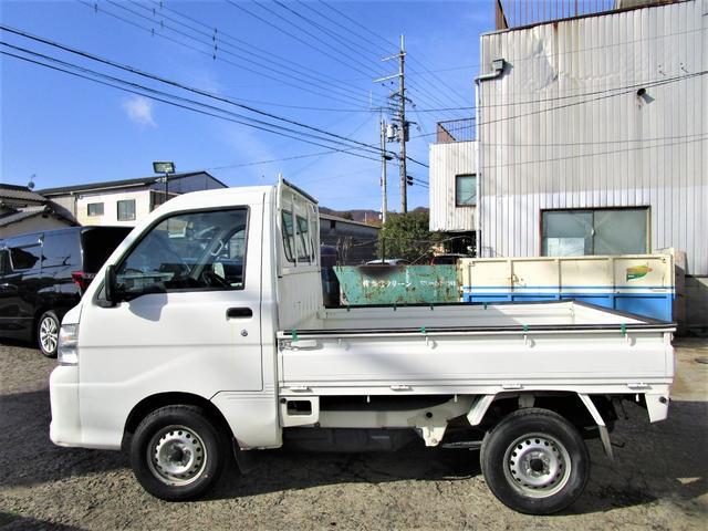 エアコン・パワステ スペシャル 4WD 5MT(4枚目)