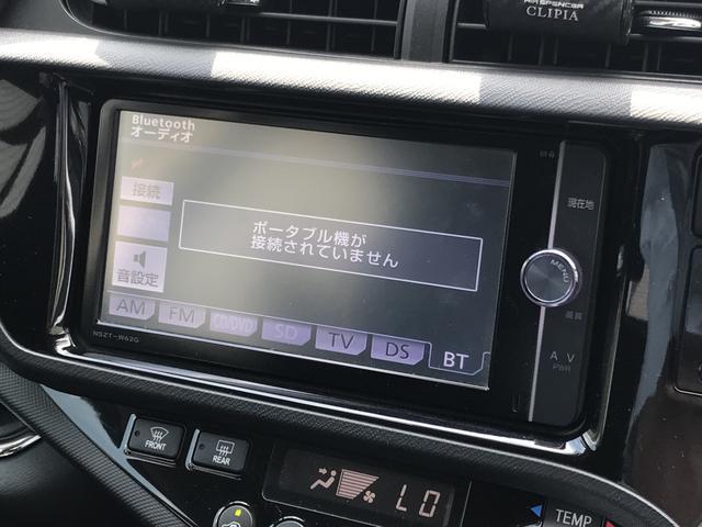 G G's メモリーナビ バックカメラ ハーフレザー(15枚目)