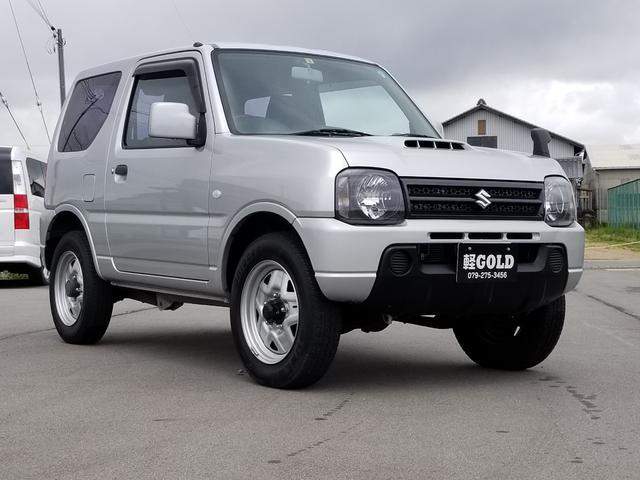XG 4WD 5MT(3枚目)
