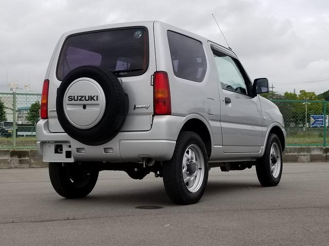 XG 4WD 5MT(6枚目)