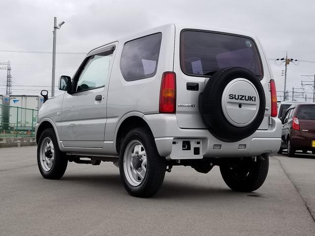 XG 4WD 5MT(7枚目)
