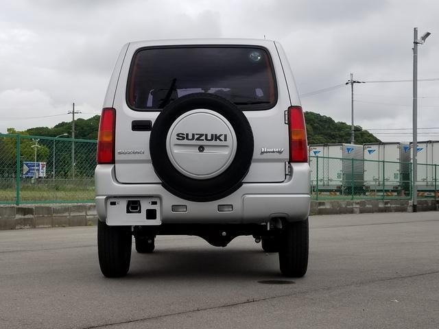 XG 4WD 5MT(8枚目)