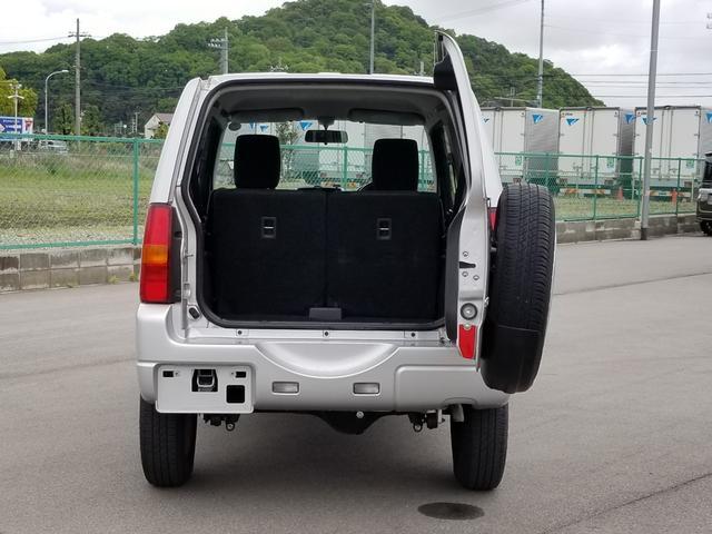 XG 4WD 5MT(9枚目)