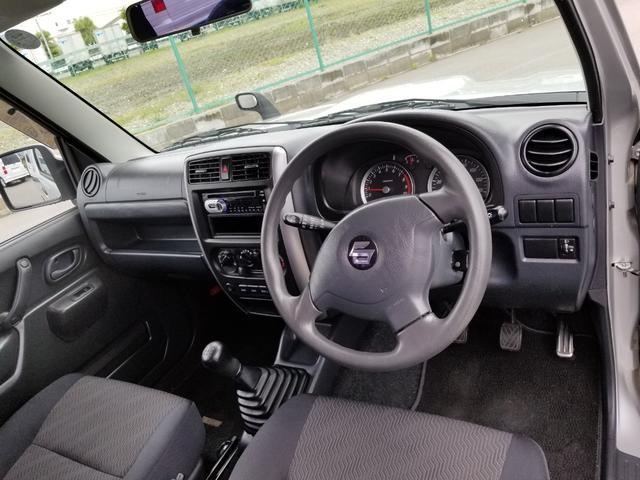 XG 4WD 5MT(10枚目)
