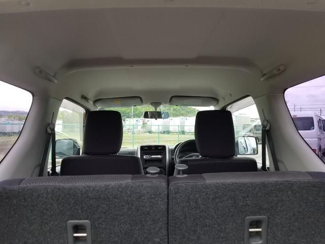 XG 4WD 5MT(15枚目)