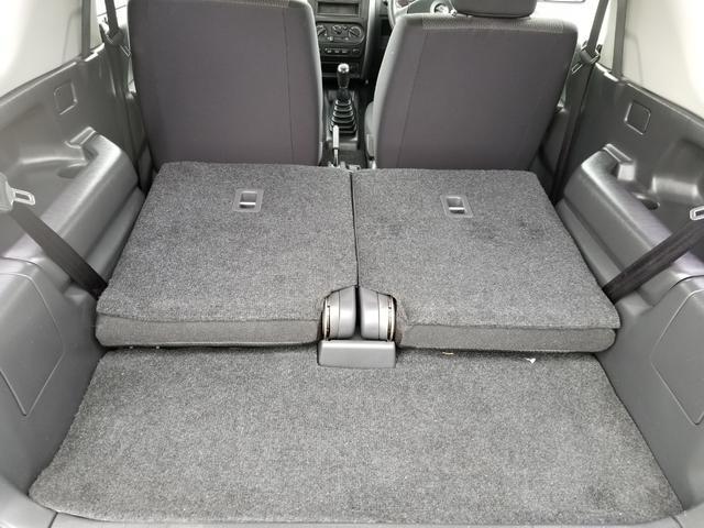 XG 4WD 5MT(16枚目)