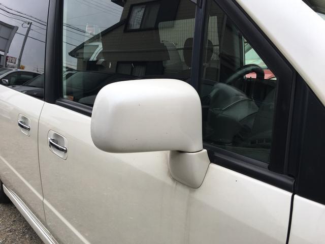 ホンダ モビリオスパイク WタイプLパッケージ 14インチAW ベンチシート フル装備