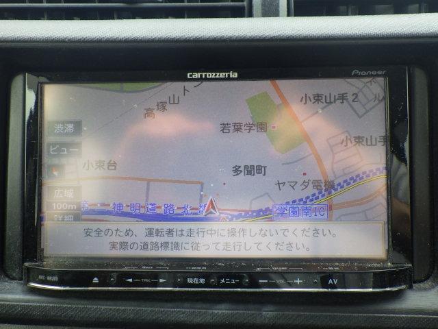 トヨタ アクア G エアロ