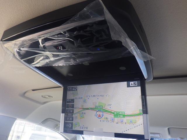 三菱 デリカD:5 Dパワーパッケージ/ナビ・フリップダウン