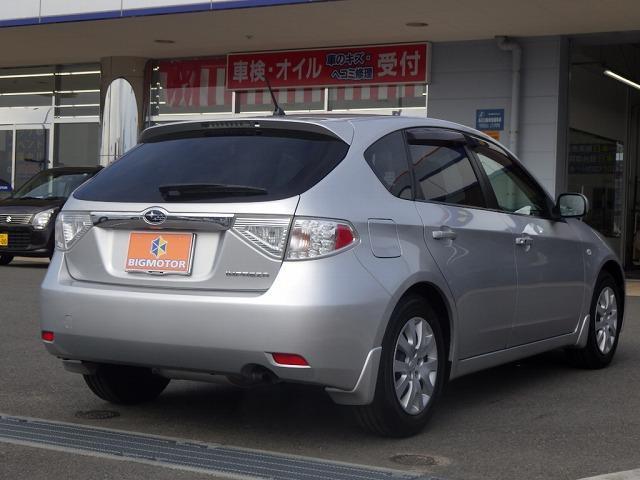 「スバル」「インプレッサ」「コンパクトカー」「兵庫県」の中古車3
