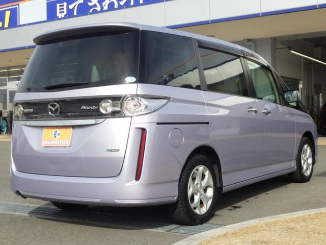 「マツダ」「ビアンテ」「ミニバン・ワンボックス」「兵庫県」の中古車3