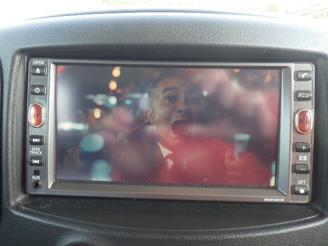 15X Vセレクション バックカメラ Bluetooth(10枚目)