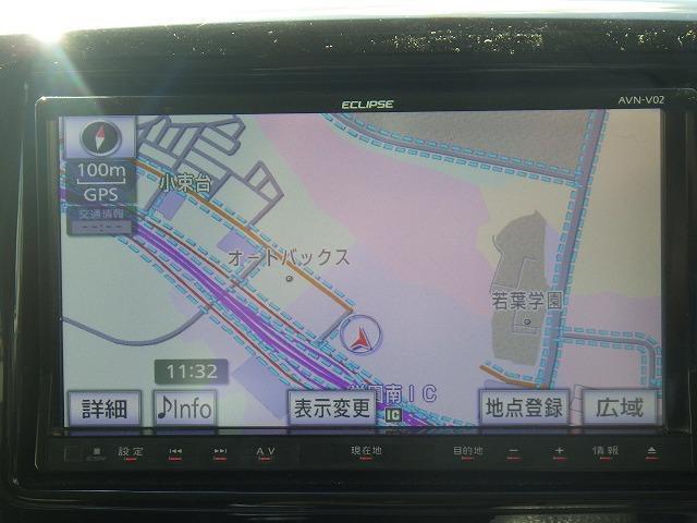 XS フルセグナビTV 左側電動スライド ワンオーナー(9枚目)