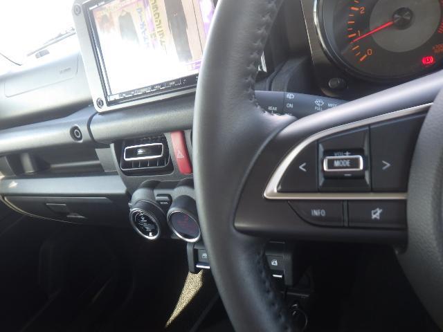 JC 衝突被害軽減ブレーキ 純正 8インチ メモリーナビ Bluetooth接続 ETC ABS クルーズコントロール 地上波デジタルチューナー DVD 衝突安全ボディ 車線逸脱防止支援システム(13枚目)