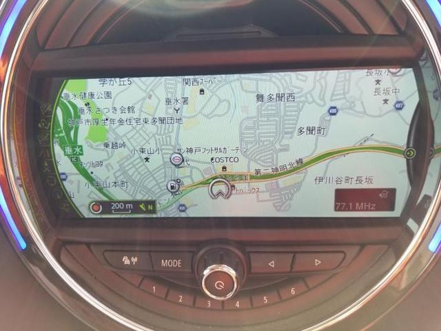 クーパーD アイドリングストップ 修復歴無 キーレス 社外 メモリーナビ ETC ABS バックモニター 衝突安全ボディ エンジンスタートボタン シートヒーター 前席 ヘッドランプ LED オートエアコン(9枚目)