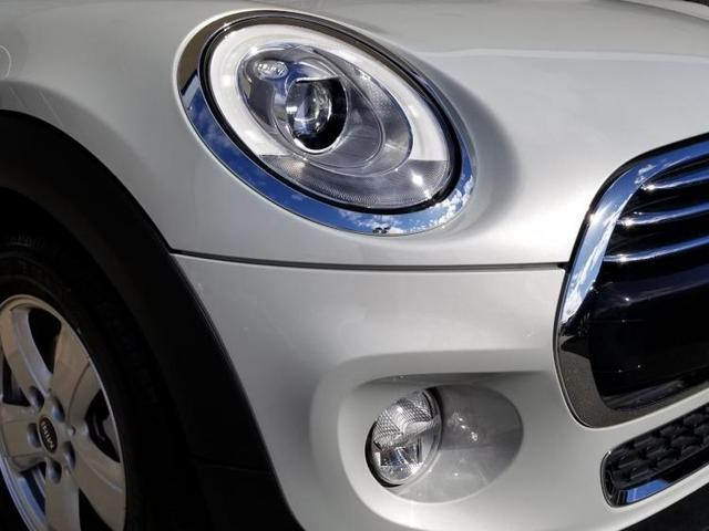 クーパーD アイドリングストップ 修復歴無 キーレス 社外 メモリーナビ ETC ABS バックモニター 衝突安全ボディ エンジンスタートボタン シートヒーター 前席 ヘッドランプ LED オートエアコン(14枚目)