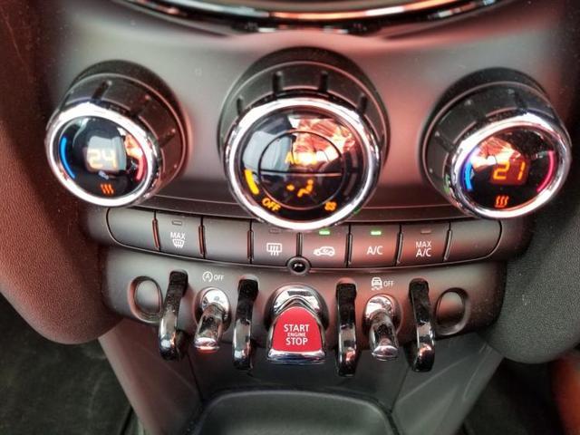 クーパーD アイドリングストップ 修復歴無 キーレス 社外 メモリーナビ ETC ABS バックモニター 衝突安全ボディ エンジンスタートボタン シートヒーター 前席 ヘッドランプ LED オートエアコン(15枚目)