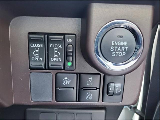 G S 車線逸脱防止支援システム/パーキングアシスト バックガイド/ETC/横滑り防止装置 衝突被害軽減システム 全周囲カメラ バックカメラ ワンオーナー 禁煙車 両側スライドドア レーンアシスト(13枚目)
