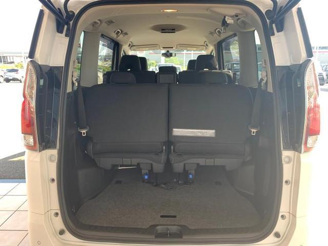 XV ナビ/両側電動スライドドア/車線逸脱防止支援システム/パーキングアシスト バックガイド/EBD付ABS/横滑り防止装置/アイドリングストップ/クルーズコントロール/エアバッグ 運転席 バックカメラ(7枚目)