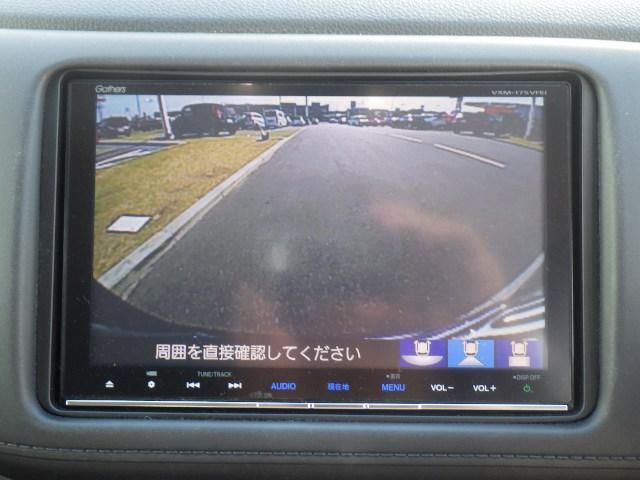 ハイブリッドX・ホンダセンシング純正ナビ フルセグ(9枚目)
