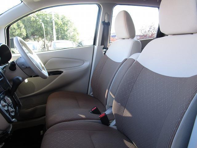 E 運転席シートヒーター キーレス ふらつき防止機能(5枚目)