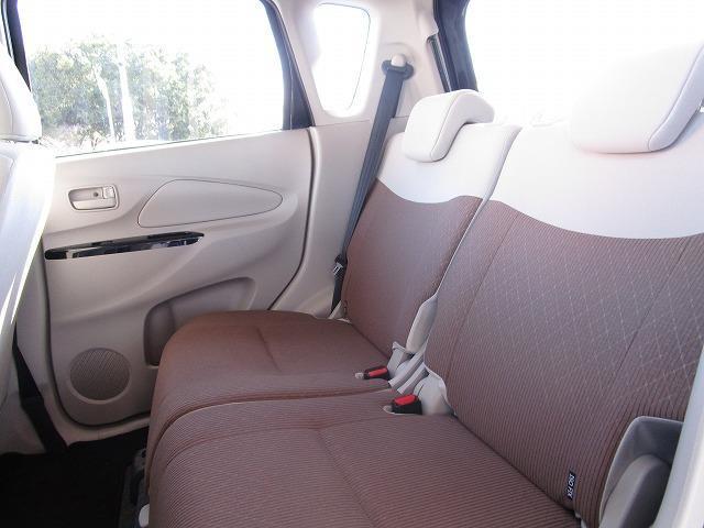 E 運転席シートヒーター キーレス ふらつき防止機能(6枚目)