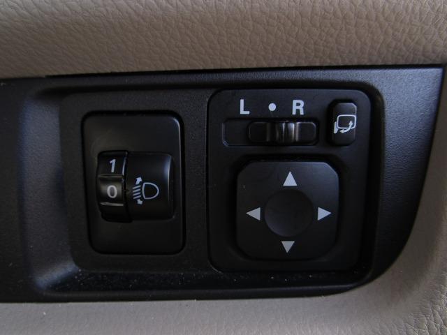 E 運転席シートヒーター キーレス ふらつき防止機能(12枚目)