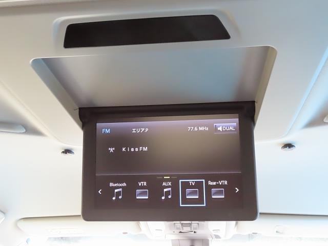 2.5Z メモリーナビ 後席モニター バックカメラ ETC 両側電動スライド LEDヘッドランプ 乗車定員8人 記録簿(12枚目)