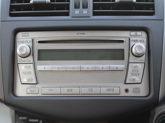 トヨタ RAV4 G 4WDワンオーナー スマートキー HID 純正オーディオ