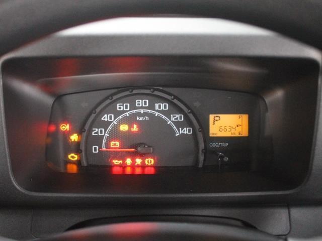 エクストラ 4WD(5枚目)