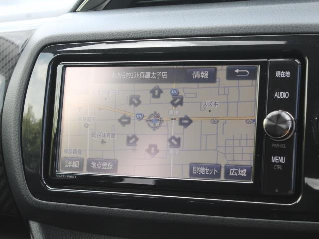 GRスポーツ 当社元試乗車 安全装置搭載 SDナビ LED(8枚目)