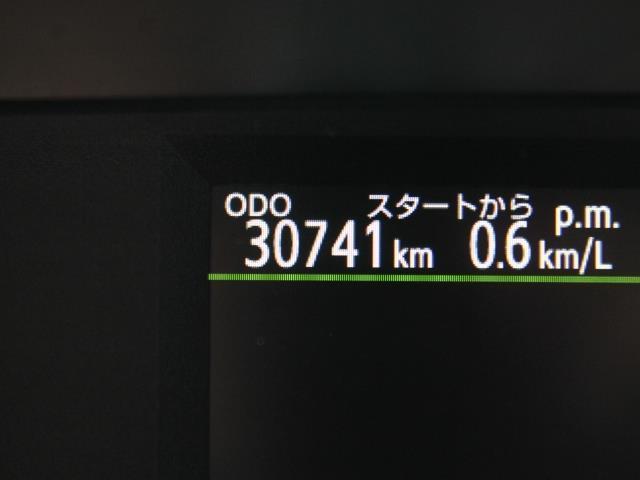 G 純正SDナビ バックモニター スマートキー(6枚目)