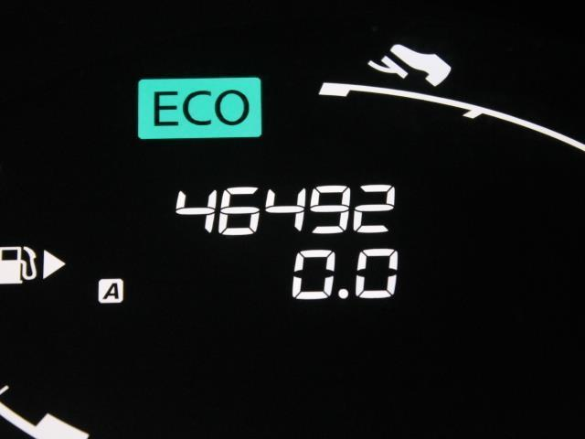 走行距離は写真撮影時で46,492キロです☆彡