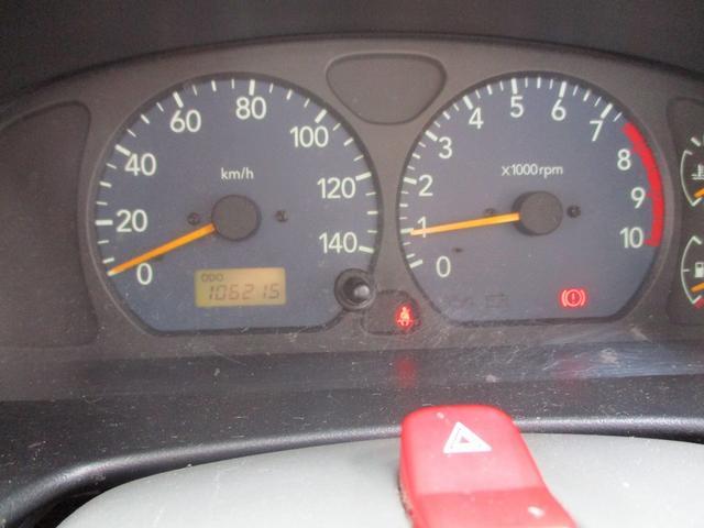4WD 5速 リフトアップ 外アルミ マフラー エアクリーナ(11枚目)