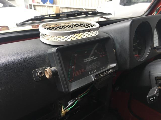 VC 4WD オーバーホールクラッチ交換済 カセット(18枚目)