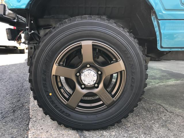HC 実走行3.3万km 4WD MT社外新品16アルミ(19枚目)