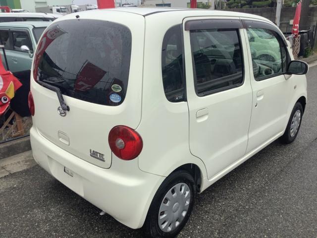 「ダイハツ」「ムーヴラテ」「コンパクトカー」「兵庫県」の中古車9