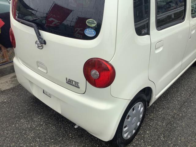 「ダイハツ」「ムーヴラテ」「コンパクトカー」「兵庫県」の中古車13