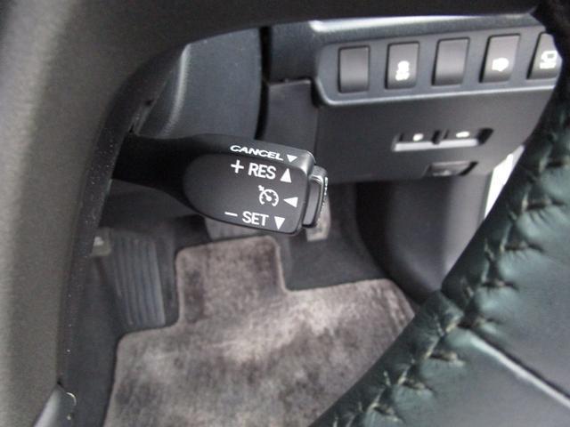 HS250h スピンドルエアロ Bカメラ コーナーセンサー(11枚目)