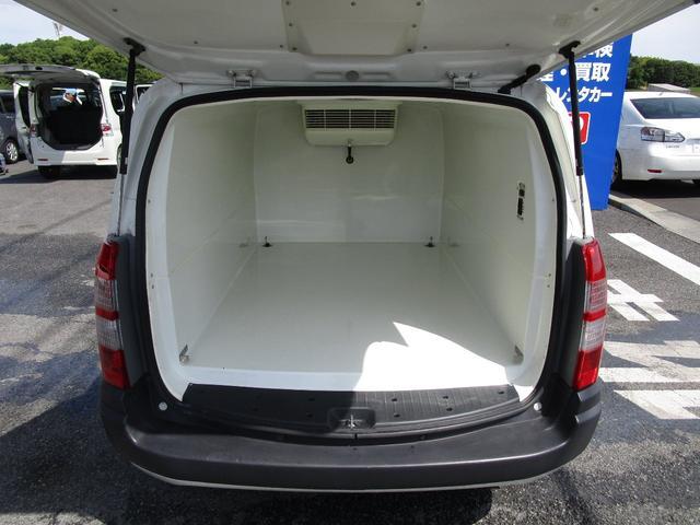 冷凍冷蔵車 バックカメラ ETC(7枚目)
