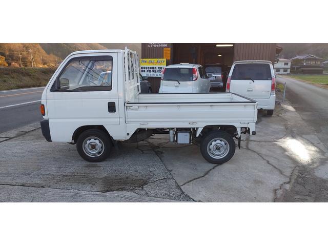 「ホンダ」「アクティトラック」「トラック」「兵庫県」の中古車5