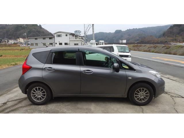 「日産」「ノート」「コンパクトカー」「兵庫県」の中古車2