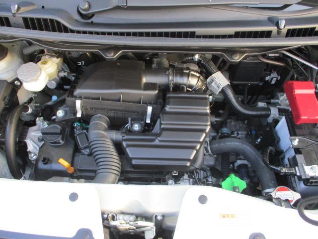 660ccエンジン+ハイブリッド