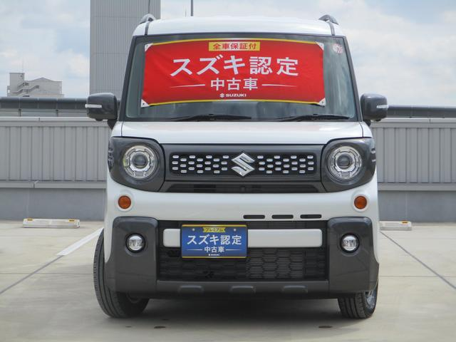 「スズキ」「スペーシアギア」「コンパクトカー」「兵庫県」の中古車2