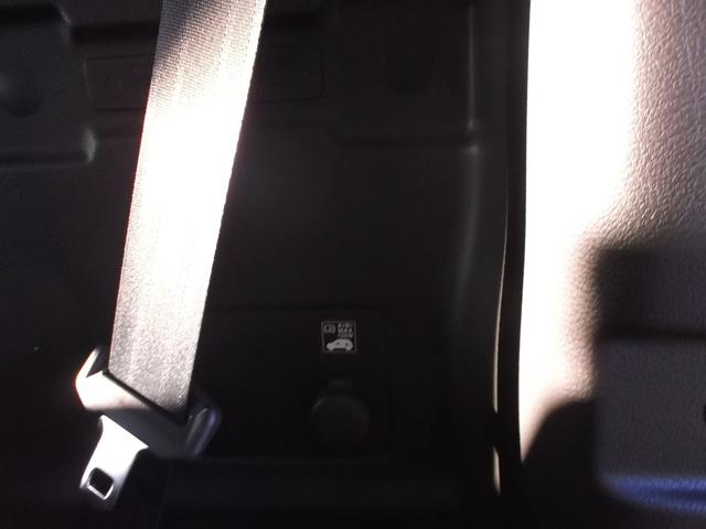HYBRID Xターボ 全方位カメラナビ4WDアルミホイール(25枚目)