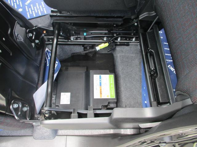HYBRID G 2型 オートエアコン プッシュエンジン式(30枚目)
